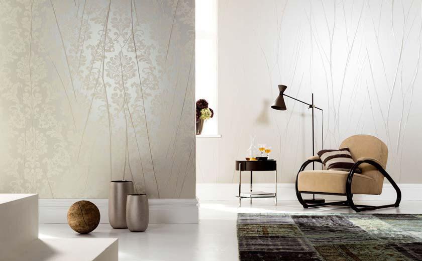 klassisch zeitlos tapeten magazin. Black Bedroom Furniture Sets. Home Design Ideas