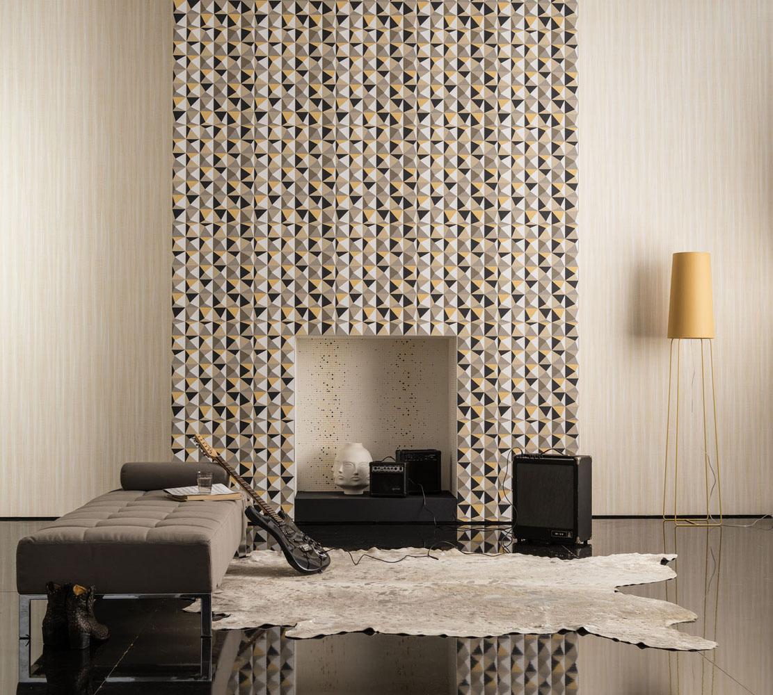 Extravagante Tapeten wohnzimmerz extravagante tapeten with extravagante tapete sand