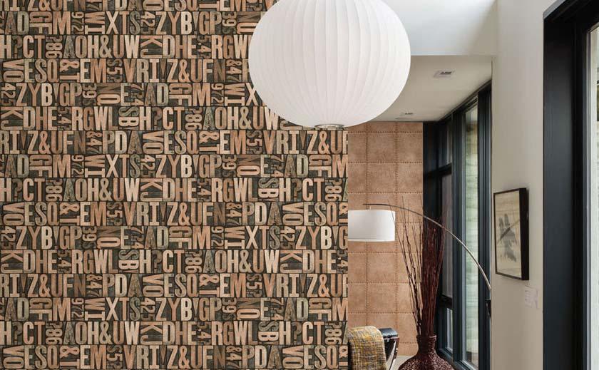 Suche Ausgefallene Tapeten : Ausgefallene Tapeten und extravagante Designs