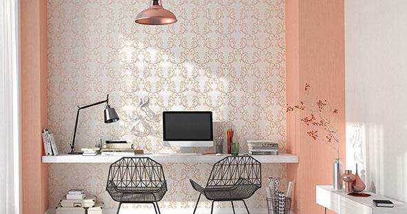 design : tapeten landhausstil wohnzimmer ~ inspirierende bilder ... - Wohnzimmer Tapeten 2015