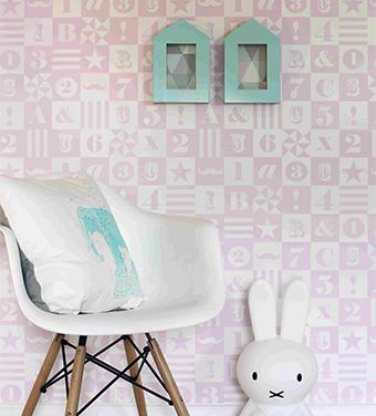 das tapeten magazin des deutschen tapeten instituts tapeten magazin. Black Bedroom Furniture Sets. Home Design Ideas